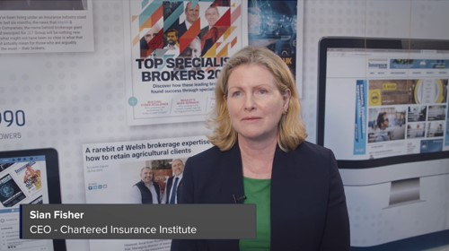 Engaging with insurance brokers