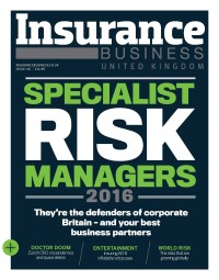 Insurance Business 1.01