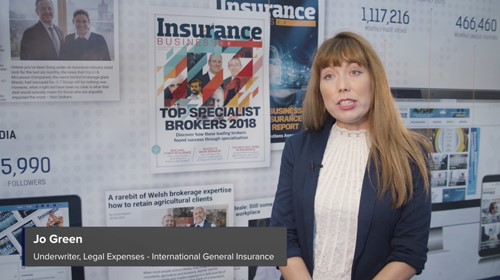 What is intellectual property insurance?