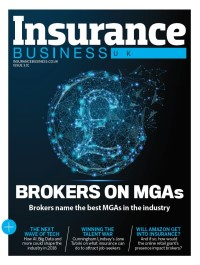 Insurance Business 3.01