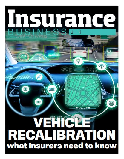Vehicle recalibration: what insurers need to know