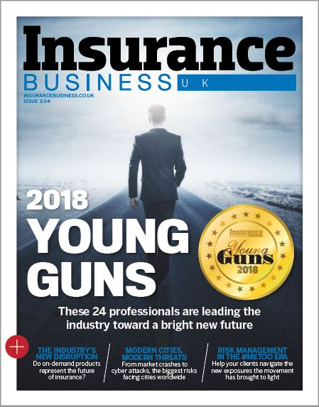 Insurance Business 3.04