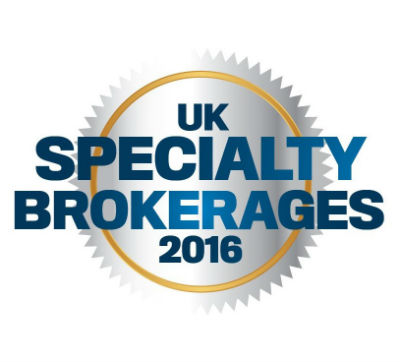 UK Specialty Brokerages 2016
