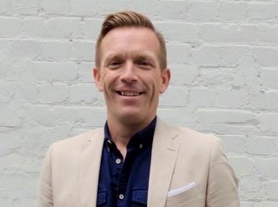 Five minutes with… Delta managing director Ian Pollard
