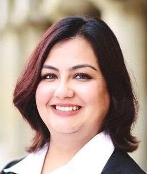Tanushree Arora-Sopori, IMPERIUM INSURANCE
