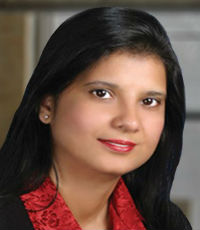 Indu Kapoor, Vice president, branch manager and regional renovation manager, Guaranteed Rate