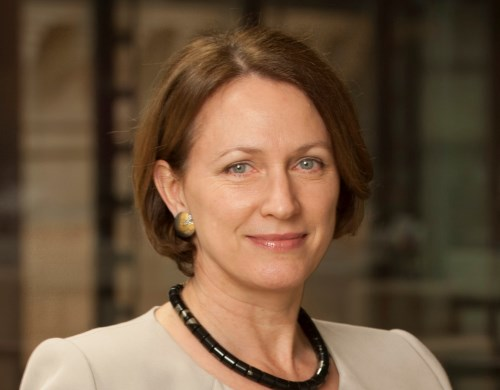 Lloyd's of London CEO Inga Beale to leave