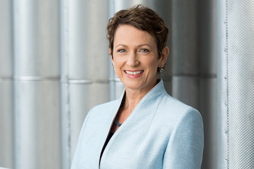 "There's ""more work to do"" in the insurance sector on diversity and inclusion – Inga Beale"