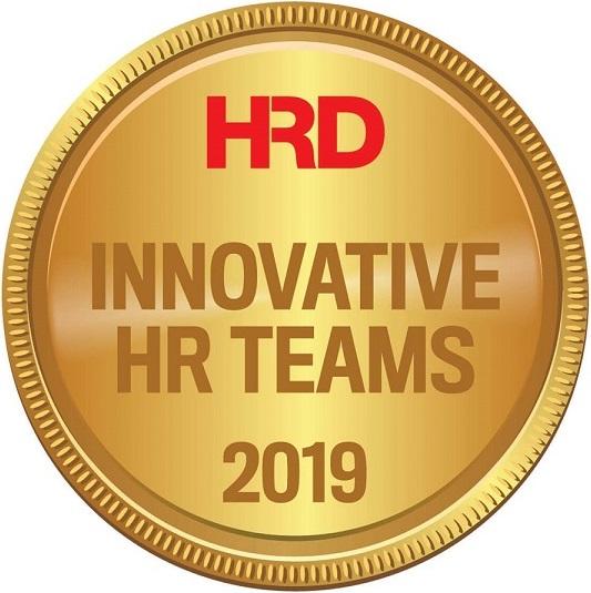 Innovative HR Teams 2019