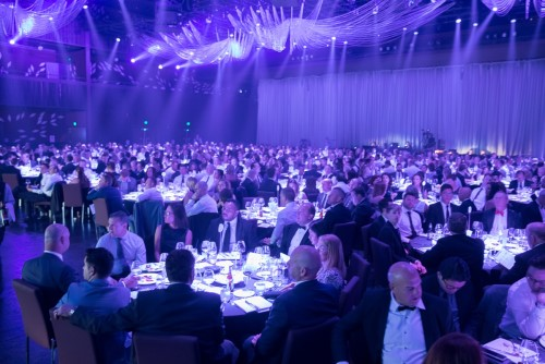 Strong nominations for Insurance Business Awards