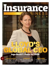 Insurance Business America issue 3.11