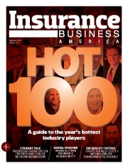 Insurance Business America issue 4.01