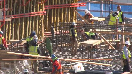 The new construction boom