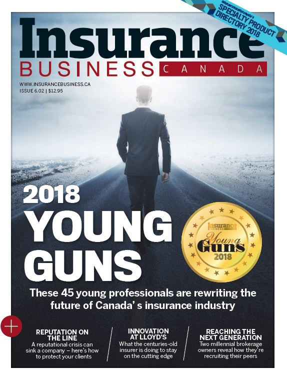 Insurance Business Magazine 6.02