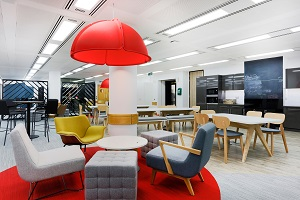 Office Design and How It Can Improve Productivity