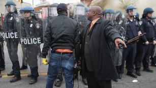 Insurance exclusions mean Baltimore small business struggle to recover from riots