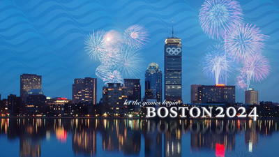 Boston's Olympics promise to pay $128mn in insurance not enough, experts say
