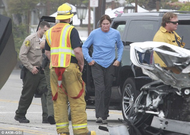 Underinsured Bruce Jenner faces financial ruin after car crash