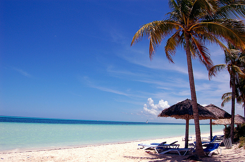 Insurers eye Cuban travel insurance market