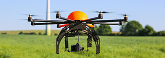Allstate nears FAA approval for drone use