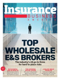 Insurance Business America issue 4.09