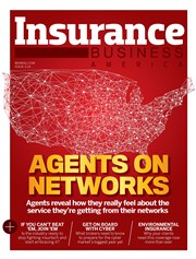 Insurance Business America issue 5.01