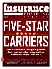 Insurance Business America issue 3.07