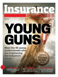 Insurance Business America issue 3.08