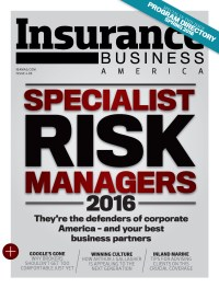 Insurance Business America issue 4.03