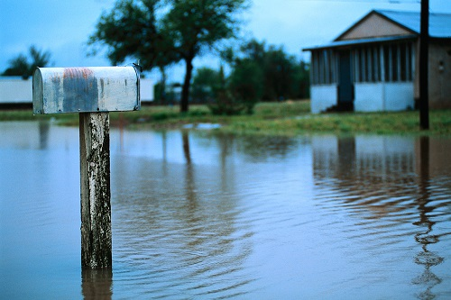 What the $1bn South Carolina floods mean for NFIP debt