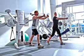Size matters: insuring large health clubs and gyms