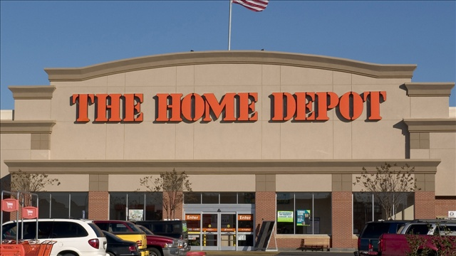 Home Depot Cyber Attack Costs Could Reach Into The