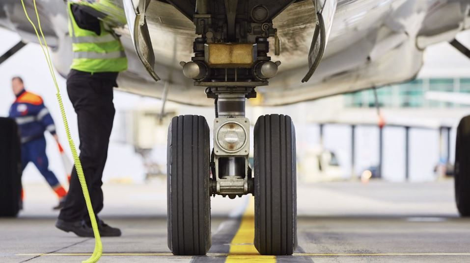 QBE on aviation insurance