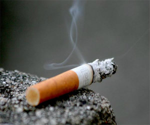 Nonsmoker discount on homeowners policies declining