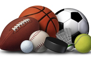 Mass Merchandising in sports & rec: Small business that really adds up