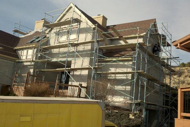 Underwriter introduces new builders' risk program