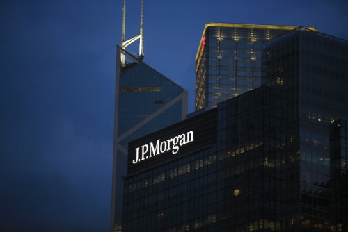 We are heading for the next financial crisis in 2020, says banking giant JP Morgan