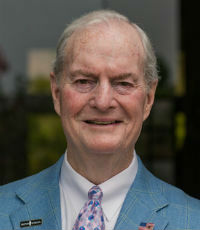 Jack McGraw, Founder, president and CEO, The McGraw Group / Pacific Specialty Insurance Company