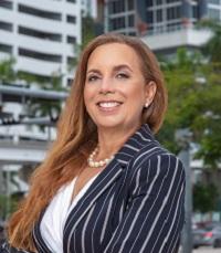 Jackie Pena, Acentria Insurance