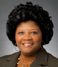 Jacqueline Jones, Director of mortgage lending, BCL of Texas
