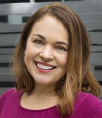 Jacqueline Roth, Executive vice president, Bolton & Company