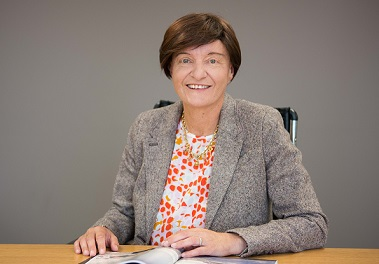 Five minutes with Jacqui Thompson...AA Insurance head of finance, risk and compliance