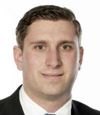James Pennetta, Senior Business Development Manager, Vero