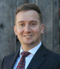 James Smorthwaite, Account Executive - Financial Lines Group, JLT