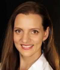 Jasmine Krnjetin, Loan originator, Waterstone Mortgage