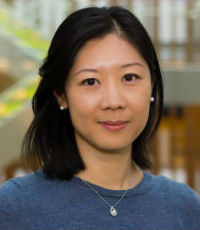 Jasmine Tsang, Director, risk management, Deloitte Canada