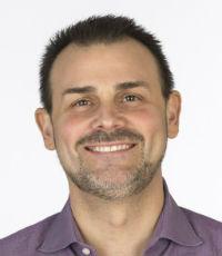 Jason Gosser, Branch manager, Guild Mortgage