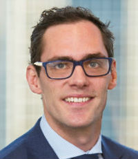 Jason Sheehan, Senior Underwriter - Property, Berkshire Hathaway Specialty Insurance