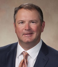 Jason J. Young, Senior VP, Fisher Brown Bottrell Insurance