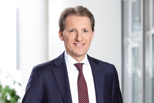 Hannover Re releases first half 2019 financial report